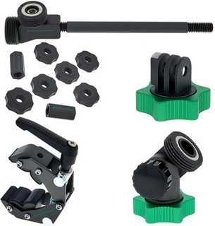 9.solutions Ready for Action Grip Bundle 1