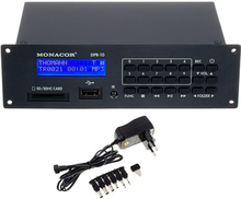 Monacor IMG DPR-10 Power Supply Set