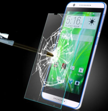 Skärmskydd av härdat glas HTC Desire 510