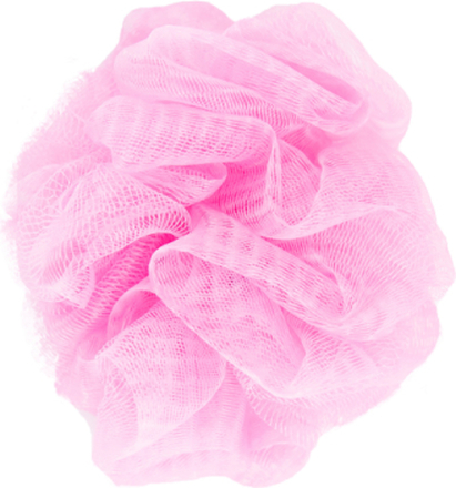 Big Teaze Toys: Vibrating Bath Sponge, rosa