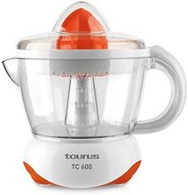 Elektrisk juicer Taurus TC-600 0,7 L 40W