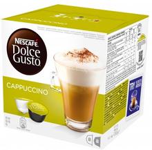 Nescafe Dolce Gusto Cappuccino 16 kpl
