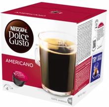 Nescafe Dolce Gusto Americano 16 kpl