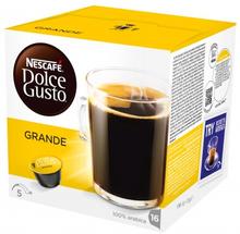 Nescafe Dolce Gusto Grande 16 kpl
