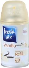 Fresh Air Air Freshener Vanilla Refill 250 ml