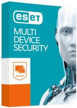 ESET Internet Security Multi-Device 2019 - 1 enhed / 1 år