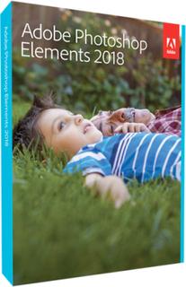 Adobe Photoshop Elements 2019 - | PC/Mac |