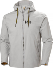 Rigging Rain Jacket Hopea L