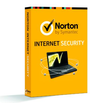 Norton Internet Security - 1 enhed / 1 år