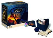 Trivial Pursuit Bitesize: The Lord of The Rings
