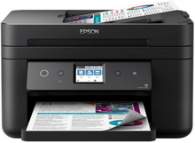 Multifunktionsprinter Epson WorkForce WF-2860DWF Sort