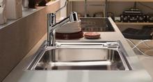 Franke Argos AGX 210 Care Rustfrit stål køkkenvask