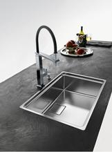 Franke Centinox CEX 210 rustfri stål køkkenvask