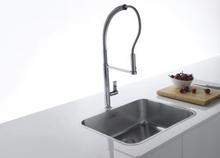 Franke Largo LAX 210/610-50 Rustfri stål køkkenvask