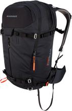 Mammut Pro X Removable Airbag 3.0 Rygsæk 35l, black 2019 Lavinerygsække