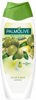 Palmolive Olive & Milk Shower Cream 500 ml