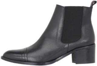 Bianco - Dress Chelsea Ankle Boots - Ankle boots