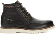 Canada Snow Men's Williams Boots Herr Sko Svart 44
