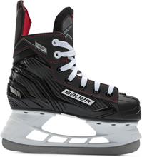 Bauer Ns Skate Yth Jääkiekkoluistimet BLACK R WIDTH