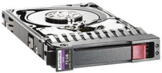 Harddisk Harddisk - 450 GB - 3.5