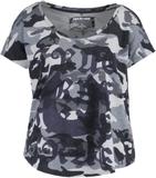 True Religion Tshirt med tryck black