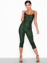 NLY One Cami Print 3/4 Jumpsuit Jumpsuits