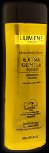 Ansiktsvatten Extra Gentle 200ml - 63% rabatt