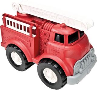 Leksaks Brandbil - Green Toys