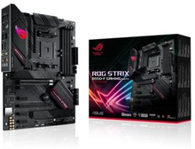 ASUS ROG STRIX B550-F GAMING (WI-FI) (ATX, B550, AM4)