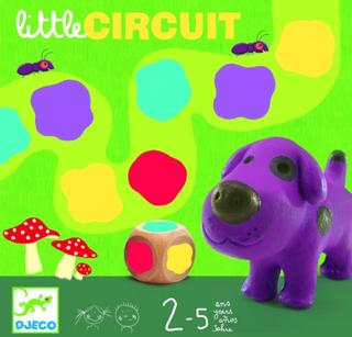 Barnspel Little Circuit - Djeco