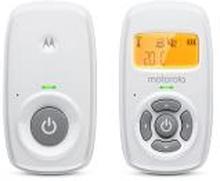 MOTOROLA Babymonitor MBP24 Audio