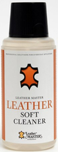 Leather Master Scandinavia Soft Cleaner Set om 2 st 250ml