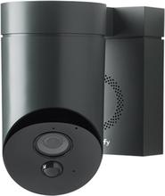 Somfy Outdoor Camera - Utomhuskamera antracitgrå