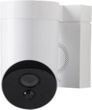 Somfy Outdoor Camera - Utomhuskamera vit