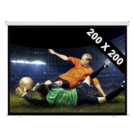 284cm rull-filmduk 200x200 1:1