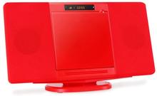 CH04CD vertikal-stereoanläggning CD USB SD