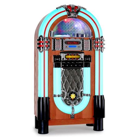 Graceland-XXL jukebox USB SD AUX CD FM/MV