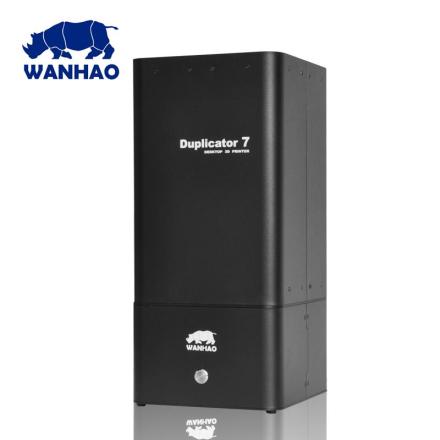 Wanhao Duplicator D7 v.1.4 Red Dot