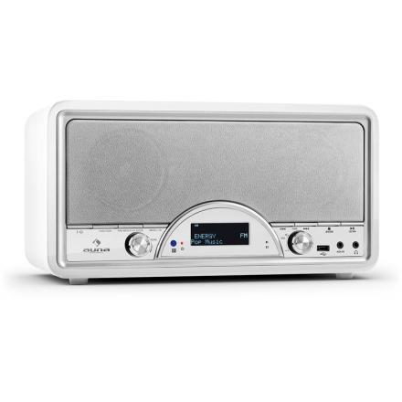 Virginia WH DAB/DAB+ Digitalradio Bluetooth USB FM AUX MP3 VIT