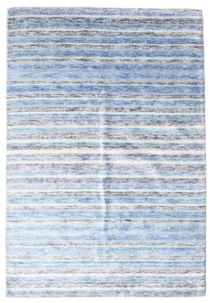 Bamboo silke Handloom teppe 160x232 Moderne Teppe