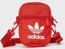 Adidas Originals Fest Bag Tref Laukut Punainen
