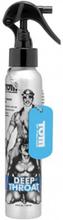 Tom of Finland Deep Throat Spray 118ml Bedövande spray