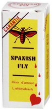 Cobeco Spanish Fly 15ml Lusthöjande/stimulerande olja