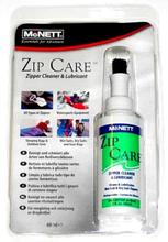 McNett Zip Care For behandling av trege glidelåser!