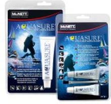 McNett Aquasure Lim for reparasjon!