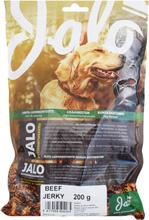 "Hundsnacks ""Beef Jerky"" 200g - 62% rabatt"