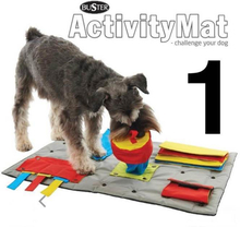 Buster ActivityMat - Aktiviteter Nivå 1