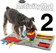 Buster ActivityMat - Aktiviteter Nivå 2