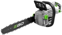 EGO CS1400E Motorsåg 35cm, utan batteri och laddare