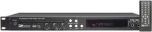 "PDC150 19"" DVD/CD-Spelare USB Coaxial Optisk 2xMIC IR-FB"